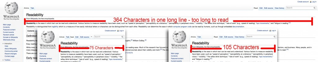 wikipedia-readability